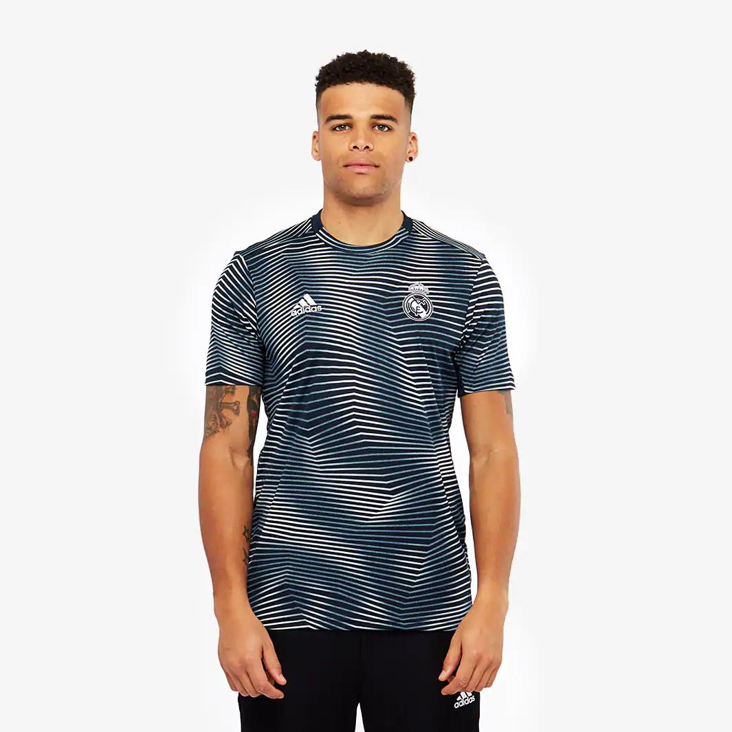 Camiseta adidas Real Madrid 2018/19