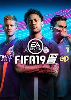 FIFA 19 (PC, Origin)