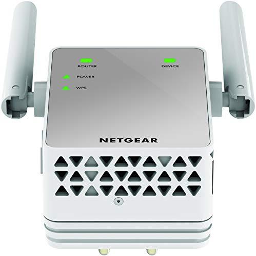 Netgear EX3700 Amplificador de WiFi AC750