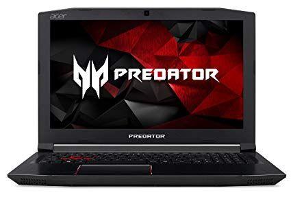 Acer Predator Helios 300 PH315-51-50Y7 Intel Core i5-8300H/8GB/1TB+128GB SSD/ GTX1060