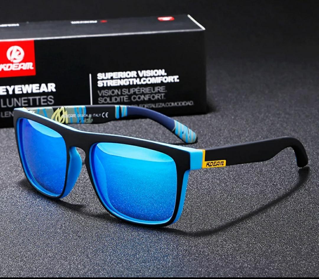 Gafas de sol polarizadas, 17 colores (ver descrip.) Ofertaza+Envío Gratis