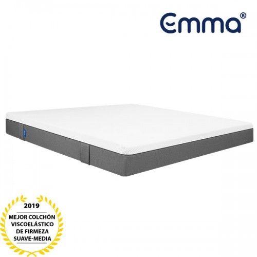 140€ de descuento para colchón Emma