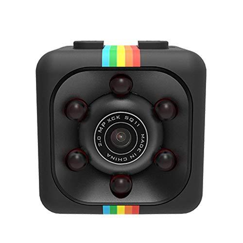 G.R.A.N Mini Cámara Espia HD 1080