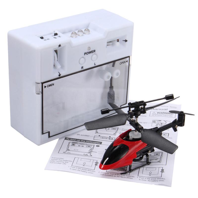 Helicóptero R/C radiocontrol solo 3.6€