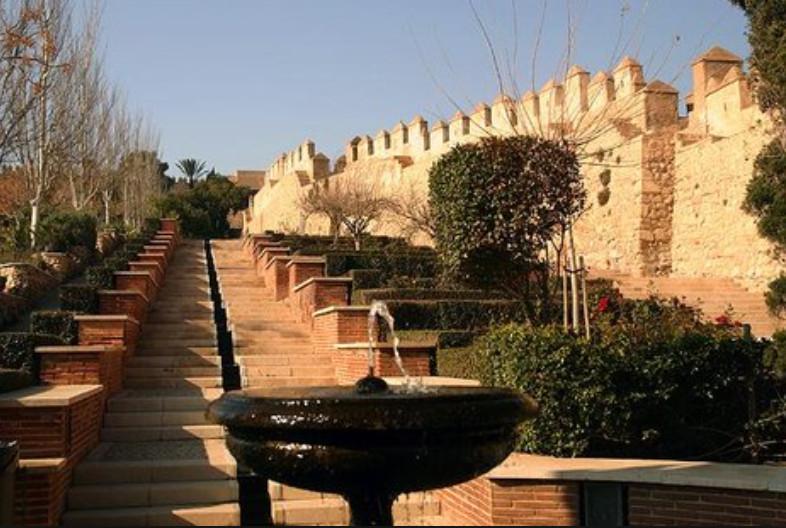 ANDALUCÍA (Del 16 al 21 de abril): Monumentos y Sitios. Visitas guiadas y diferentes actividades (GRATIS)