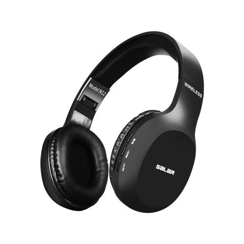 Somic N12 - Auriculares bluetooth 4.2