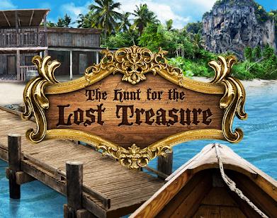 The Hunt for the Lost Treasure - GRATIS