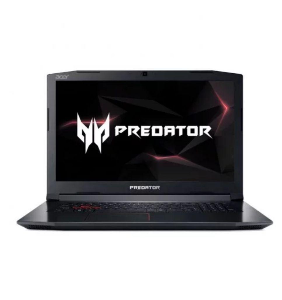 Acer Predator Helios 300  i7-8750H GTX 1050Ti