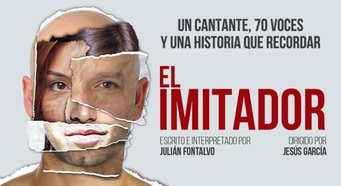 ENTRADAS DE TEATRO EL IMITADOR