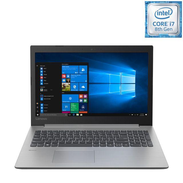 Portátil Lenovo Ideapad 330-15 81DE029USP, i7, 8 GB, 512 GB SSD