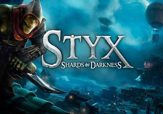 Styx: Shards of Darkness Steam