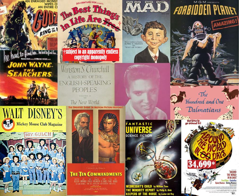 Public Domain Movies, cine clásico totalmente gratis