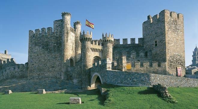 Entrada Gratuita Castillo de los Templarios y museos en Ponferrada