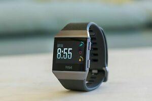 Fitbit Ionic de 36 mm (sin correa)