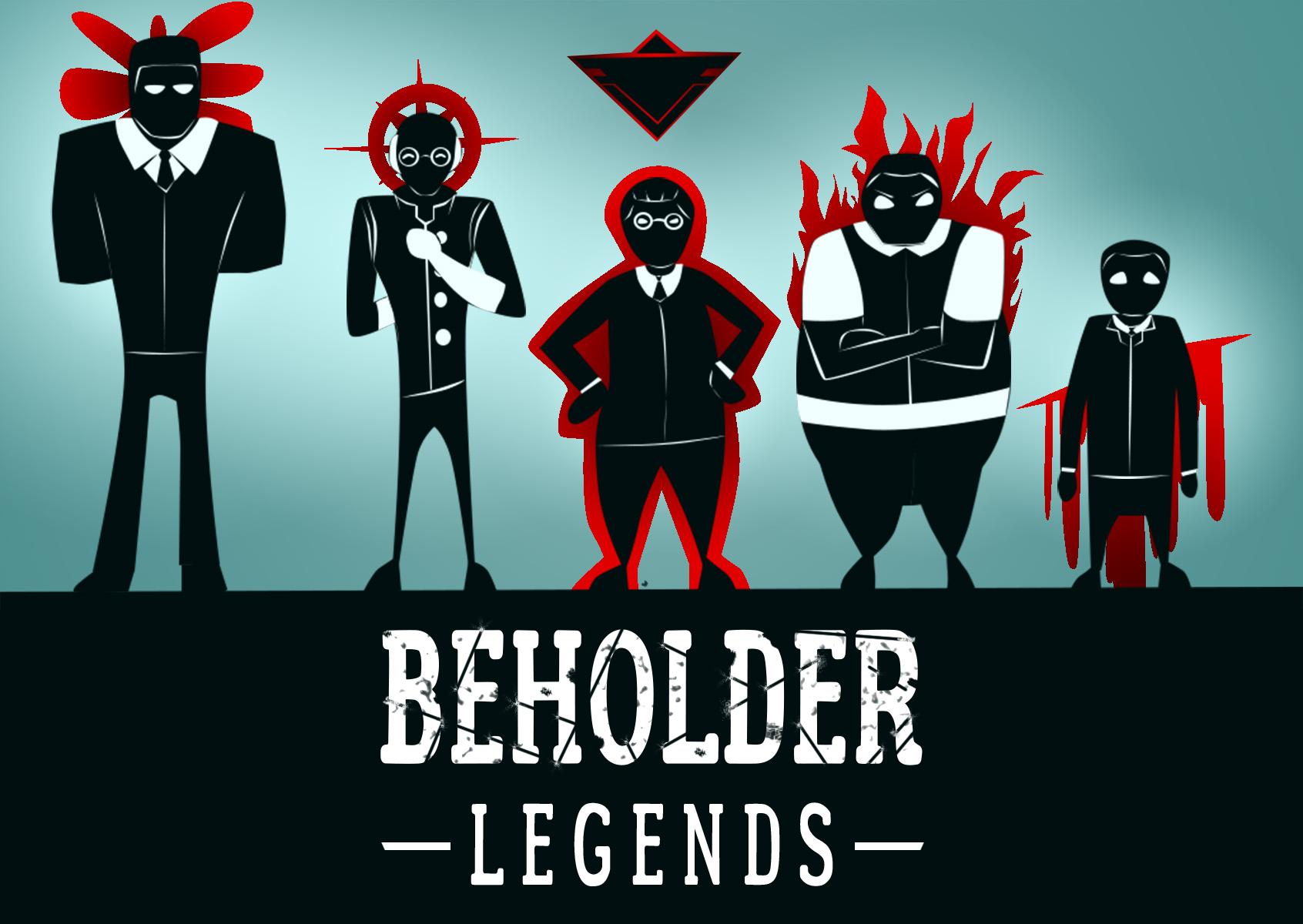 Beholder (Steam, PC)