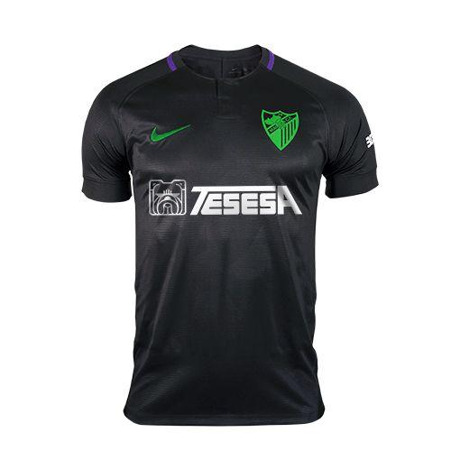 Camiseta Málaga CF Segunda Equipación