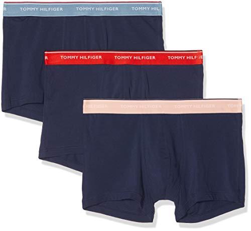 Pack de 3 Bóxers Tommy Hilfiger talla S