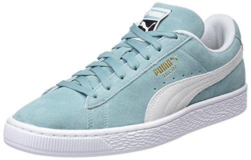 Puma Suede Classic azul/rosa claro Talla 44 --> 22,66€!!