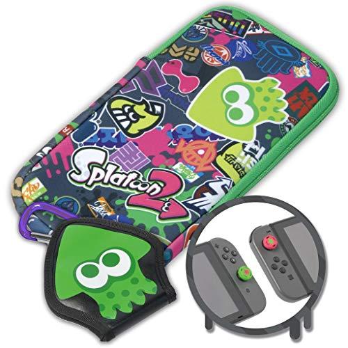 Hori - Splatoon 2 Splat Pack (Nintendo Switch)