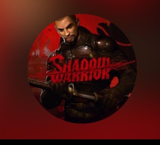 Shadow Warrior para Steam