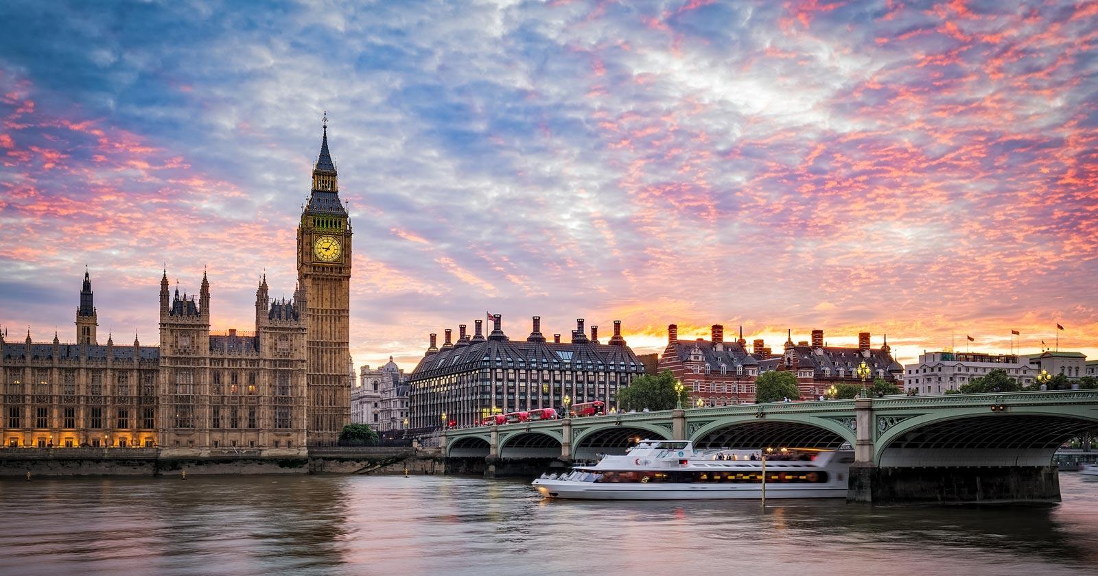 Vuelo de Bilbao A Londres(ida y vuelta)