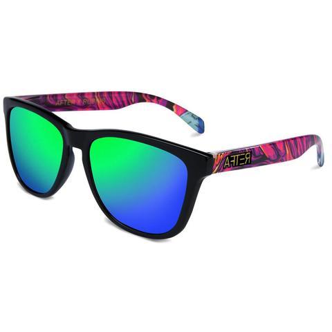 Gafas Polarizadas AFTER -50% y -70%