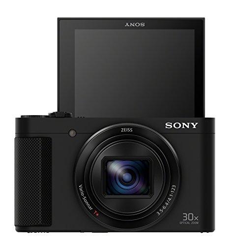 Sony Cyber-Shot DSC-HX90 - Cámara compacta de 18.2 Mp