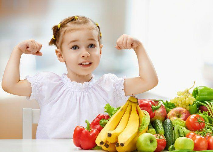 Fruta gratis a los niños para fomentar los alimentos saludables (Ciudad Real)