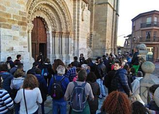 Toro (Zamora): 8 visitas guiadas con guía oficial por la ciudad (GRATIS) - 2 h 30' duración