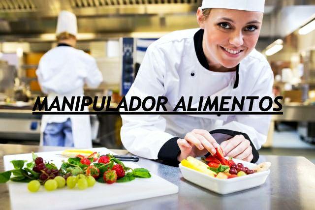 Gratis Curso Manipulador de alimentos (Torre del Mar, Málaga)
