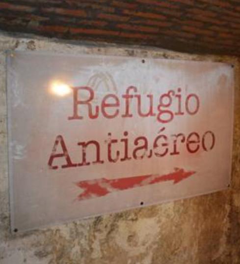 Guadix (Granada): Visita un refugio antiaéreo gratis durante la Semana Santa