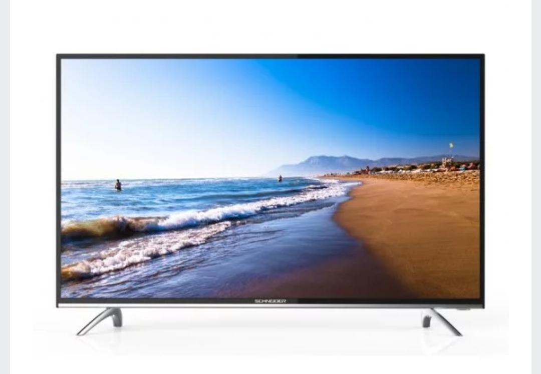 """TV 49"""" UHD 4K por 255€"""