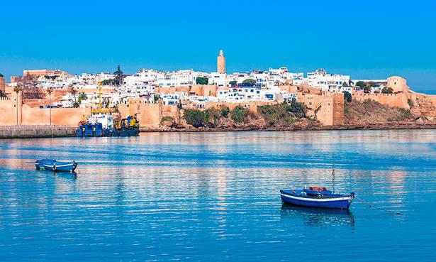 Marruecos desde 30 euros ida y vuelta fechas entre mayo y julio