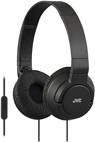 Auriculares de diadema JVC