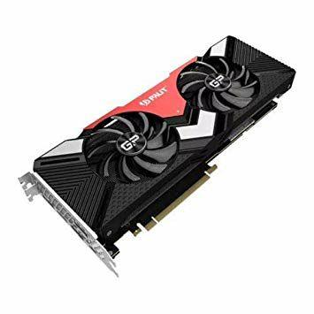 RTX 2080 Palit NE62080T20P2-180A NE62080T20P2-180A tarjeta gráfica