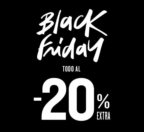 20% de descuento en Tiendas Outlet Desigual