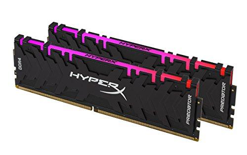HyperX Predator DDR4 (2 x 8GB) 16GB 3200MHz CL16