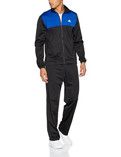 Chándal Adidas Back2Basics Hombre, Negro