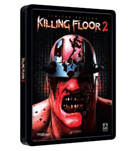 Killing Floor 2 Edición Especial (PC) en GAME
