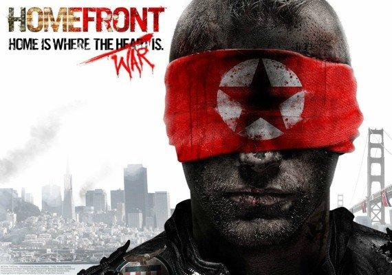 ¡Homefront 2011 [Steam] a precio risa!