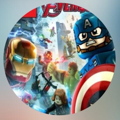 Lego Marvel Avengers para Steam