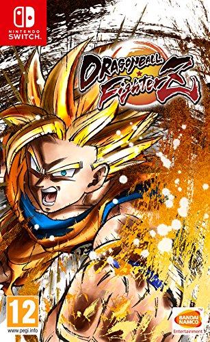 Dragon Ball FighterZ [Nintendo Switch] (Mínimo histórico)