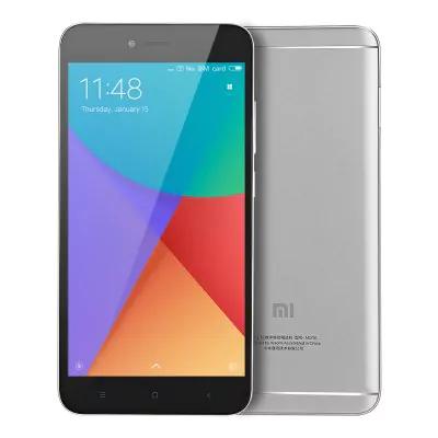 Xiaomi Redmi Note 5A 4G Phablet + Xiaomi Mi Band2 de Regalo