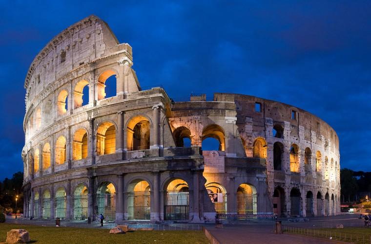 Fin de semana en Roma desde 104 € Vuelos y 2 o más noches de Hotel