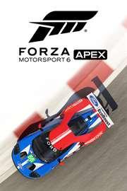 Forza Motorsport 6: Apex Premium Edition (PC - Microsoft Store)