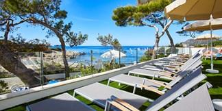 Mallorca en Junio 219€/p= 4 días en hotel 4* + desayunos + vuelos