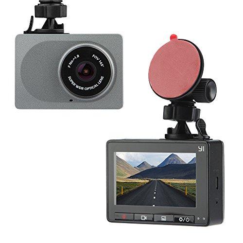 Xiaomi Yi Dash Camera YI-89006
