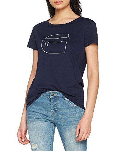 Camiseta para Mujer G-STAR RAW (talla XS)