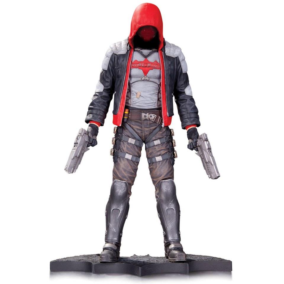 Estatua Red Hood DC Comics Batman: Arkham Knight - DC Collectibles