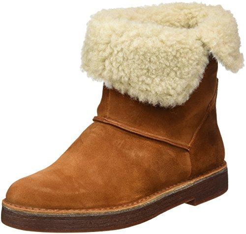Botas mujer Clarks para este frío de invierno.